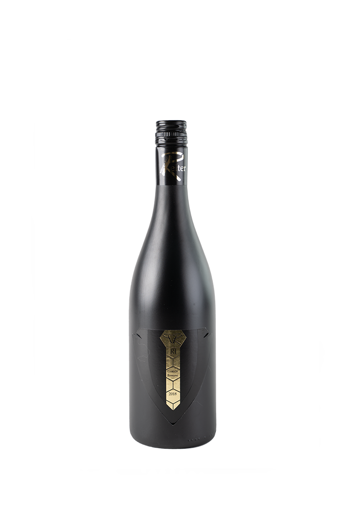 Riesling Grande Reserve 2018 Flasche
